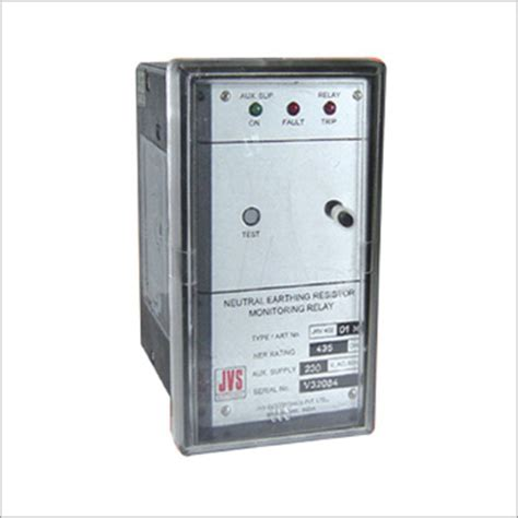 neutral grounding resistor monitor neutral earthing resistor monitoring relays neutral earthing resistor monitoring relays