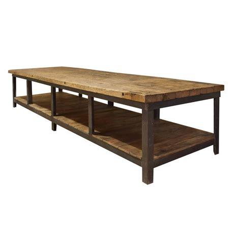 Industrial Table L Industrial Table L Industrial Table At 1stdibs Industrial Table At 1stdibs American