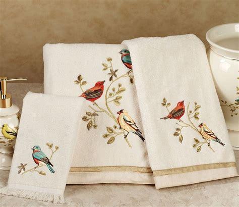 decoracion con toallas decoraci 243 n con toallas bordadas bordados pinterest