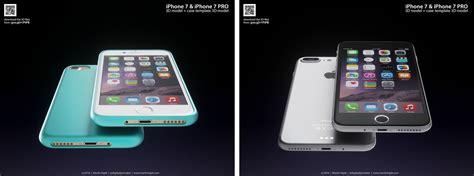 l iphone 7 l iphone 7 dans toute sa splendeur enfin un rendu 3d pour le moment igeneration