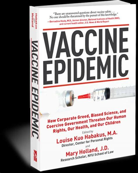 michael belkin of the refusers speaks out on the vaccine