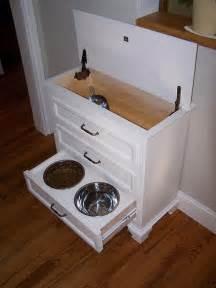 Dog Food Storage Ideas 8 Diy Dog Food Storage Ideas