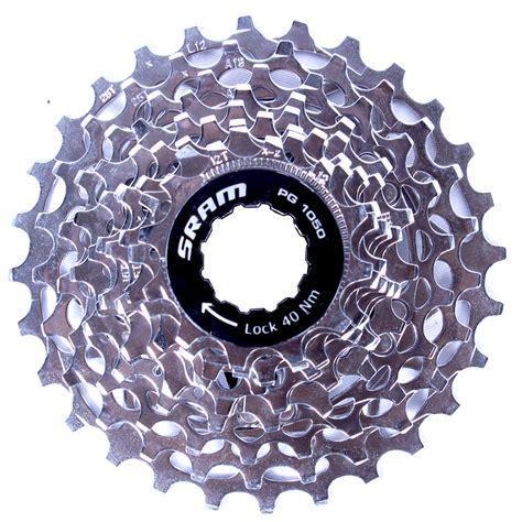 sram cassette 10 speed sram pg 1050 10 speed 12 28t cassette ebay