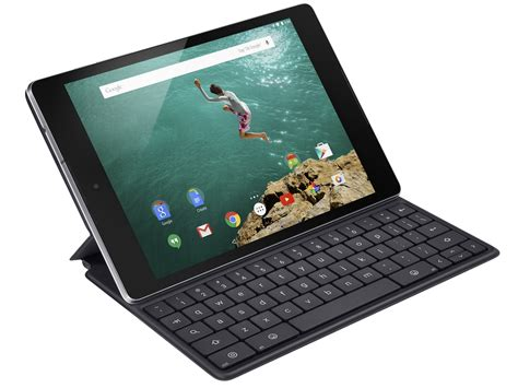 Tablet Nexus 9 review nexus 9 tablet by htc wired