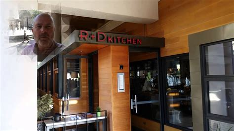 r and d kitchen fashion island r d kitchen fashion island newport beach youtube