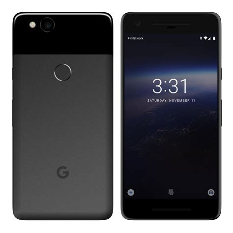 alleged pixel 2 testing device features ridiculously thick front bezels shows reduced