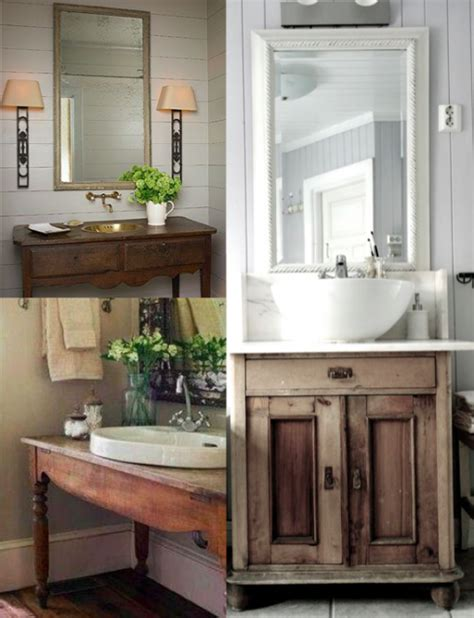 Farmhouse Powder Room by Modern Farmhouse Project The Powder Room 171 Covet Living