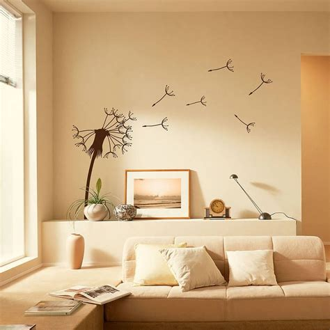 wall sticker dandelion 17 best ideas about dandelion wall decal on decals for walls dandelion nursery and