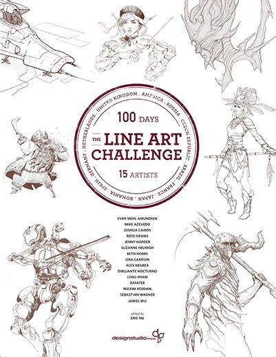 the line challenge the line challenge design studio press