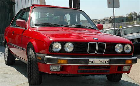 Karpet Dashboard Bmw 325 I profile bmw e30 325i a new classic independent motorcars