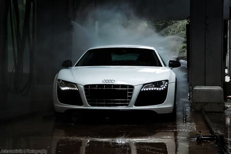 Audi R8 V10 just awesome! I love this car!! Follow me in F Flickr