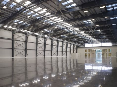 hangar a hangar 25 171 picard