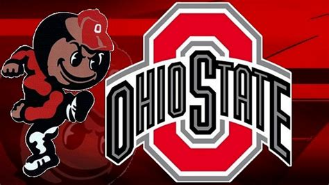 ohio state brutus buckey block o ohio state ohio state football wallpaper 29090309 fanpop