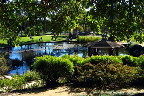 Keck Park Memorial Gardens by Weddings In Santa Barbara Keck Park Memorial Garden