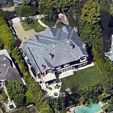 christian bale house christian bale s house in los angeles ca bing maps 2