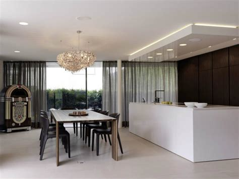 Dining Room And Kitchen Color Ideas 6 Ways To Make Your Small Space Feel Interior