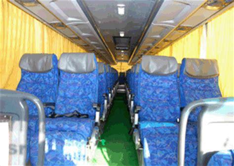 layout seat garuda garuda plus interial