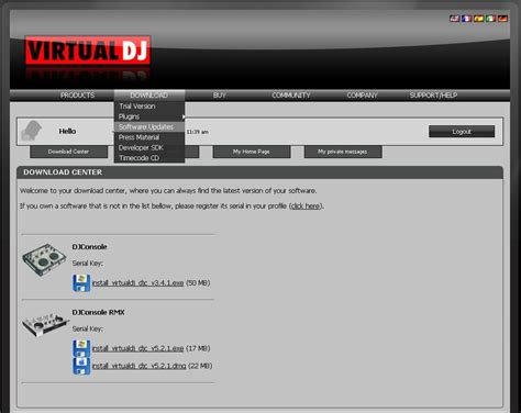 download dj qness imiyalo mp3 how to update your virtualdj djc version