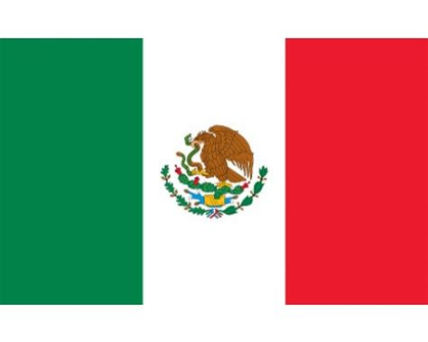 flags of the world mexico country flags from around the world