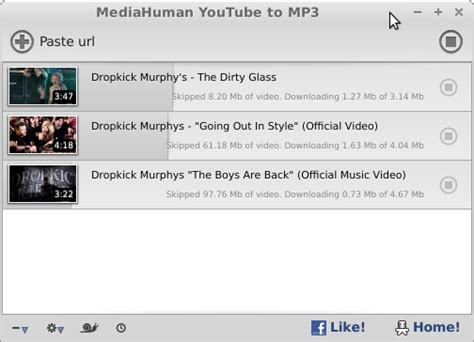 download mp3 from youtube ubuntu mp3 linuxaria