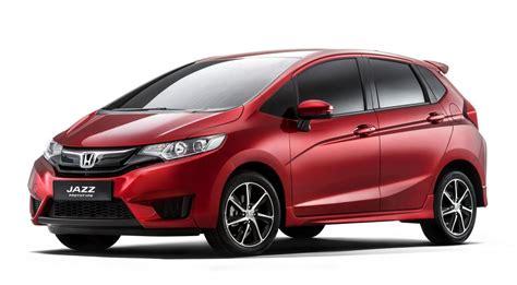 Honda Jas New New Honda Jazz Revealed Ahead Of Debut