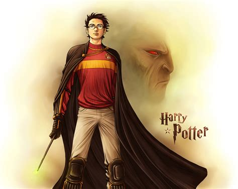 harry potter fan art 3