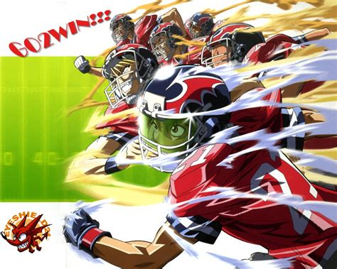 Wallpaper Android Eyeshield 21 | eyeshield 21 wallpapers cartoon wallpapers