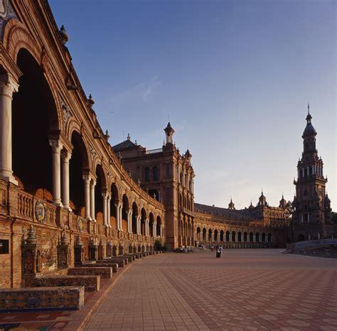 ufficio spagnolo turismo gran tour dell 226 andalusia