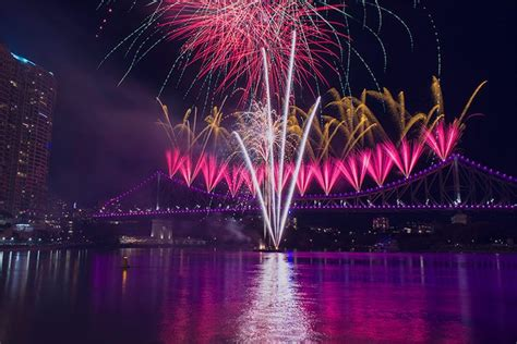 new year brisbane 2015 brilliant places to spend new year s in brisbane true