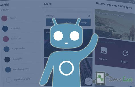 tumblr themes create your own how to create your own cyanogenmod themes without coding