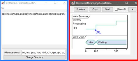 timing diagram software 4 free timing diagram software