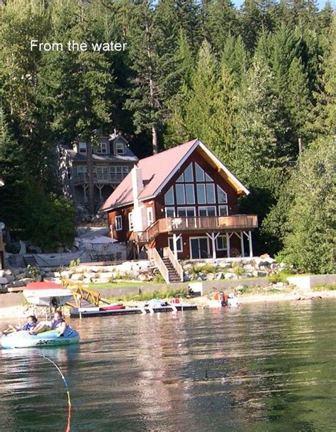 Lake Wenatchee Cabins For Rent by Lake Wenatchee Vacation Rental Vrbo 420460 2 Br