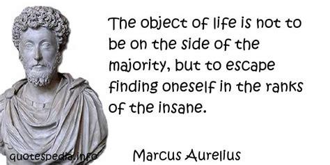 Marc Aurel Quotes