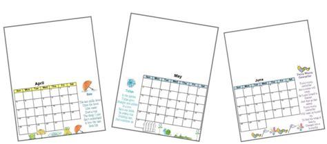 handprint calendar template 2017 handprint calendar template printable