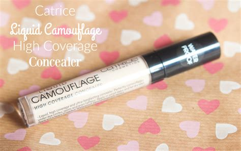 Harga Make Up Merk Catrice catrice liquid camouflage 010 porcelain waterproof