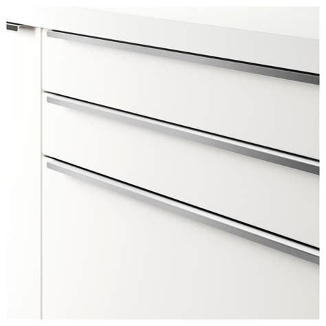 ikea handles blankett handle aluminium 795 mm ikea