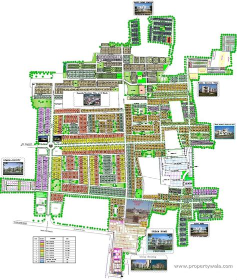 layout plan ansals sushant city kalwar road jaipur independent