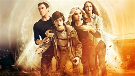 tv series the gifted tv series wallpaper hd