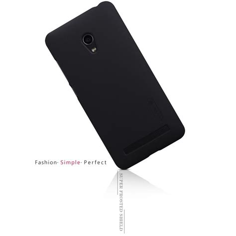 Nillkin Hardcase Frosted Shield Asus Zenfone 2 55 Distributor nillkin frosted shield for asus zenfone 5