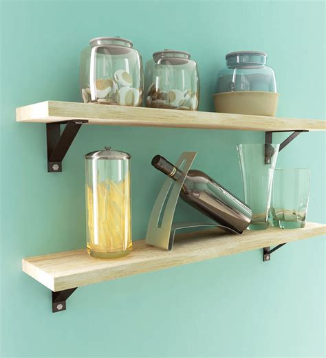 Showpiece Rack by Pepperfry August 20 Offers Bajaj Mixer And Pigeon Pan