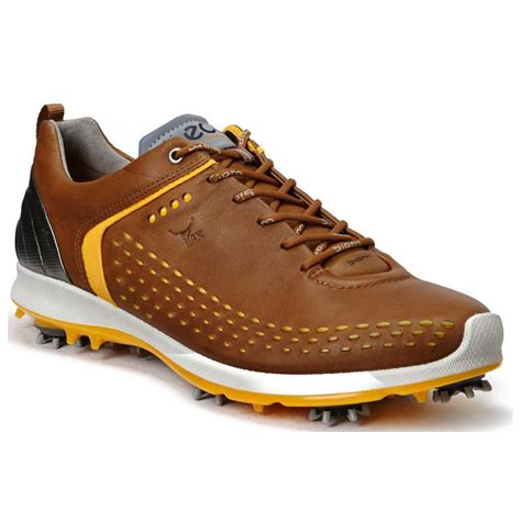 2015 ecco biom g2 hydromax waterproof yak leather mens