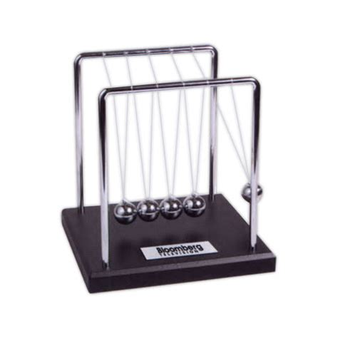 newton s action reaction pendulum desk toy item ad 576