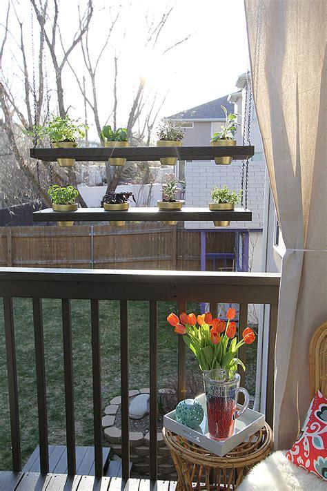 diy herb garden planter diy hanging planter herb garden video withheart