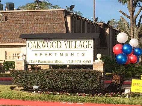 oakwood village apartments pasadena tx apartment finder