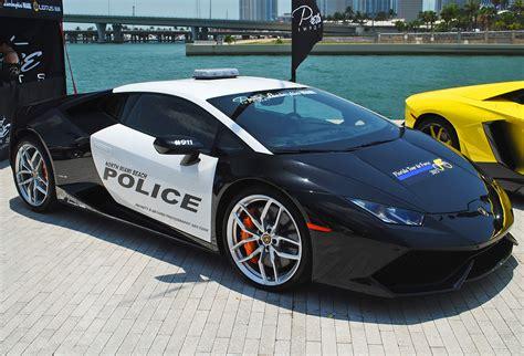 Lamborghini Huracan Police Car   Flickr   Photo Sharing!