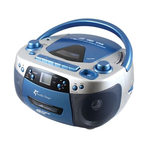 cassette cd player programmable mp3 cd player with usb cassette player