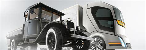 volvo trucks history about volvo trucks volvo trucks usa