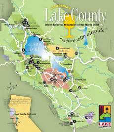 lake county wine adventure