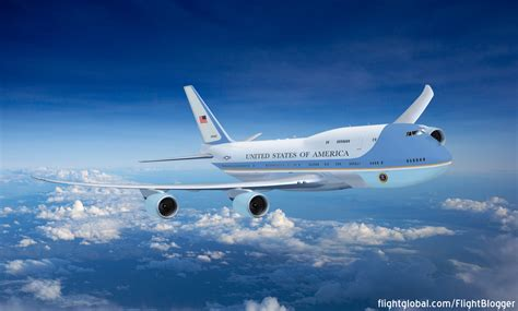 air force one installation pentagon taps boeing to replace air force one seeks to