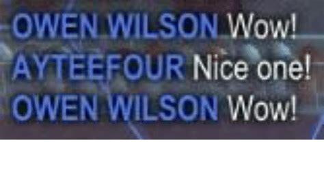owen wilson vine wow 25 best memes about owen wilson owen wilson memes